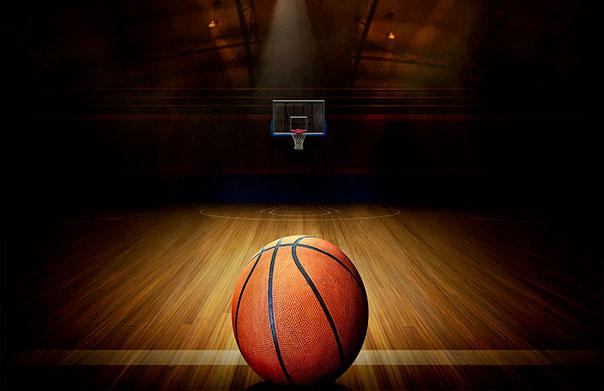 Hrajeme rekreační smíšený basket v Ostravě