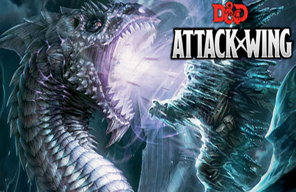 Attack Wing D&D